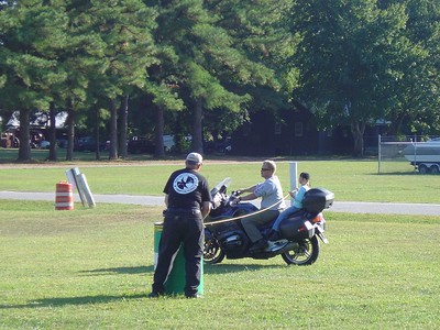 2005 Colonial Virginia Rally