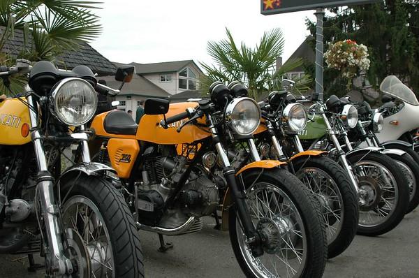 2005 Isle of Vashon TT