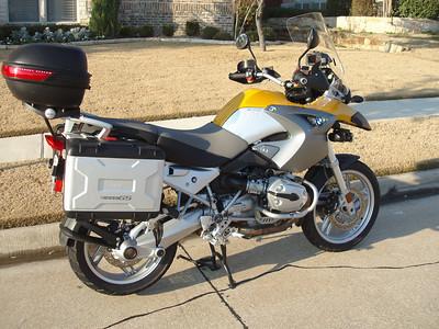 2005 R1200GS