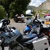 Bikes at Woods Landing