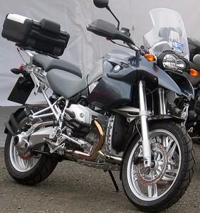 20050126 BMW R1200GS SR04ETX. My 2nd GS