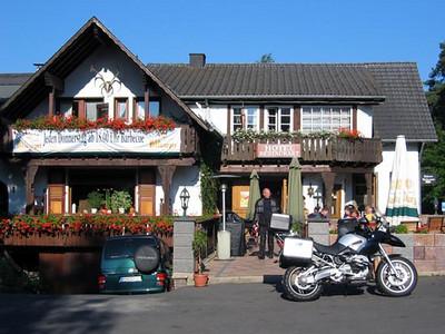 20050801 Eifel, Mosel & Rhine, Germany