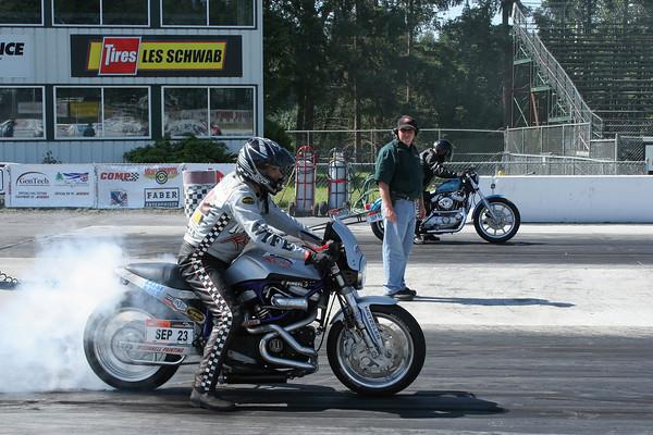 AHDRA Kresto Pacific Nationals - Drag Racing