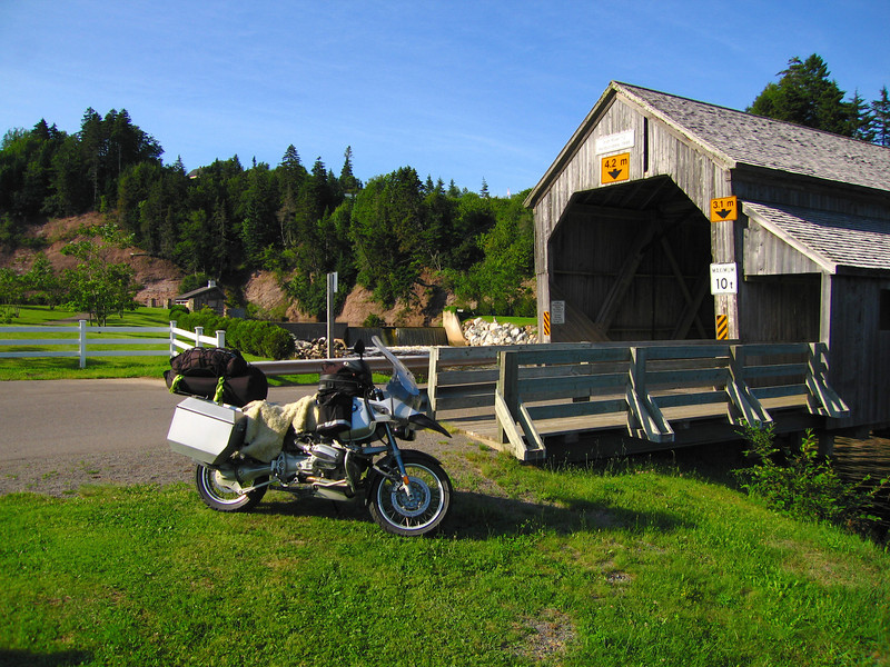 """Bay of Fundy Trail<br /> New Brunswick <a href=""""http://www.advrider.com/forums/showthread.php?t=217444"""">http://www.advrider.com/forums/showthread.php?t=217444</a>"""