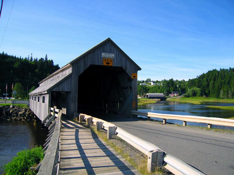 "Twin Bridges <br /> St. Martins, NB<br /> Fundy Coast Trail <a href=""http://www.advrider.com/forums/showthread.php?t=217444"">http://www.advrider.com/forums/showthread.php?t=217444</a>"