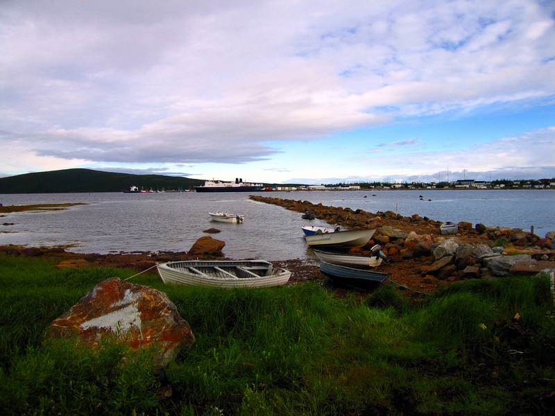 "Cartwright Harbor<br /> Southern Labrador <a href=""http://www.advrider.com/forums/showthread.php?t=217444"">http://www.advrider.com/forums/showthread.php?t=217444</a>"