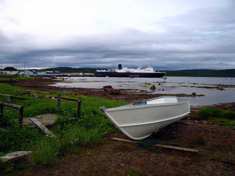 """Cartwright Harbor<br /> Southern Labrador <a href=""""http://www.advrider.com/forums/showthread.php?t=217444"""">http://www.advrider.com/forums/showthread.php?t=217444</a>"""