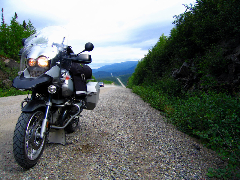 "The Long Road <br /> Trans-Labrador Highway <a href=""http://www.advrider.com/forums/showthread.php?t=217444"">http://www.advrider.com/forums/showthread.php?t=217444</a>"