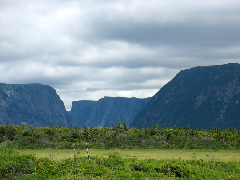 "Gros Morne National Park of Canada <br /> designated a UNESCO World Heritage Site in 1987 <a href=""http://www.advrider.com/forums/showthread.php?t=217444"">http://www.advrider.com/forums/showthread.php?t=217444</a>"