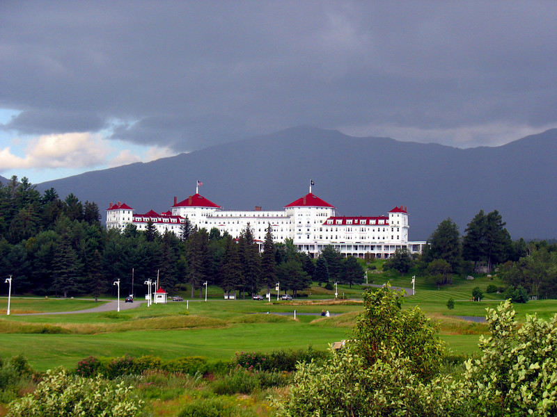 "Bretton Woods was the site of the United Nations Monetary and Financial Conference in 1944 which has given its name to the Bretton Woods system and led to the establishment of both the World Bank and the International Monetary Fund in 1946. <br />  <br /> The Mount Washington Hotel and Resort is one in the last surviving handful of New Hampshire grand hotels <a href=""http://www.advrider.com/forums/showthread.php?t=217444"">http://www.advrider.com/forums/showthread.php?t=217444</a>"