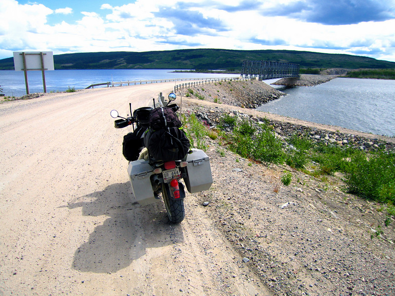 "Causeway <br /> Southern Labrador <a href=""http://www.advrider.com/forums/showthread.php?t=217444"">http://www.advrider.com/forums/showthread.php?t=217444</a>"