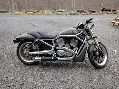 2006 Harley Davidson VRSCR Vrod