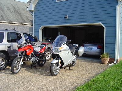 2006 K1200GT