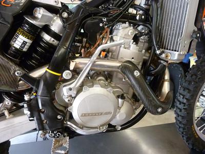 2006 KTM 525 EXC