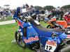 KTM Dakar racer