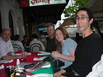 2006 OCAU.mc Xmas Dinner