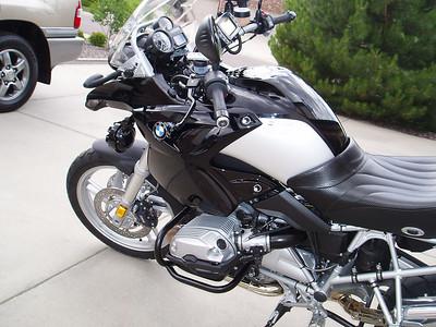 2006 R1200GS