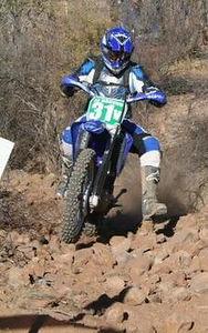 4th Race  /  Holy Joe Hare Scramble  /   February 11, 2006