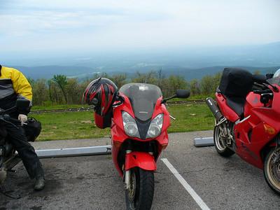 2006 TSBA Spring AR Trip