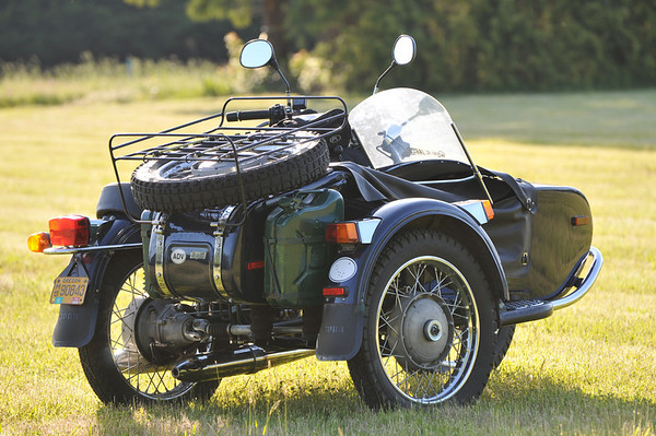 2006 Ural Patrol for sale