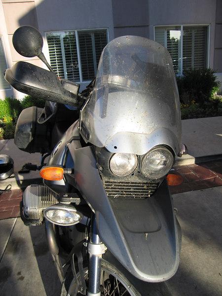 Buggy bike