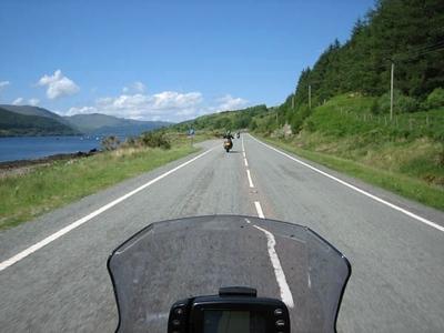 2006 (June) Strontian, Lochaber, Highland, Scotland