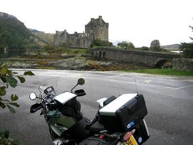 2006 (October) Poolewe, Wester Ross, Scotland