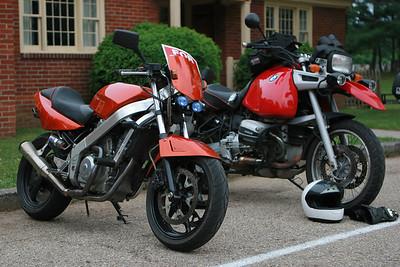 2007-06-02 East Coast Hawk Rally