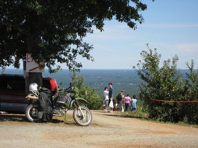 2007-09-16 Coal Ridge Ride