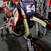 2007 Cycle World International Motorcycle Show in Atlanta Georgia