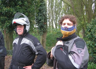 2007 Diegem Connection Trip Two