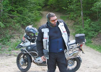 2007 Diegem Connection Trip One