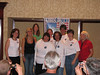 Women of the 2007 IBR