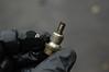 KTM 640 Adv drain plug with 30,000 kms