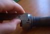 Akrapovic insert KTM 640 Adv