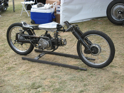 CHECK OUT THE NEXT 3  BIKES FOR THE DETAILED ENGINEERING. LOOK CLOSE