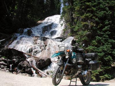 2007 MTF Western Mountain Ride