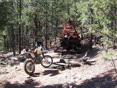 2007 Motorcycle Ride Photos