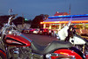 Mile 14 Phily Diner after a HOG Meeting.