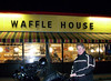 Gene has become a Waffle Houser as well
