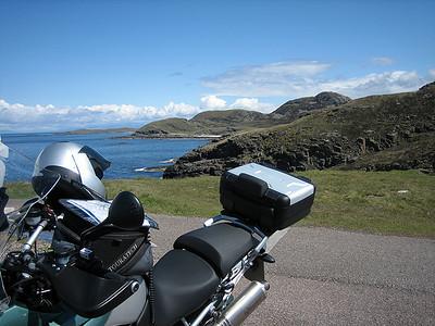 2007 (May) Isle of Mull, Scotland