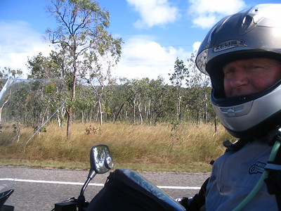 AU 20 Queensland south from Cairns to Cooroy