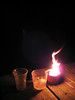 Bourbon and Fire
