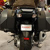 2008 Kawasaki Concours 14 Sport touring Motorcycle