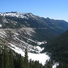 Looking East from Chinook Pass (SR 410)