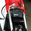2008 Honda CRF450X battery