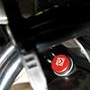 2008 Honda CRF450X stock smog eliminator kit