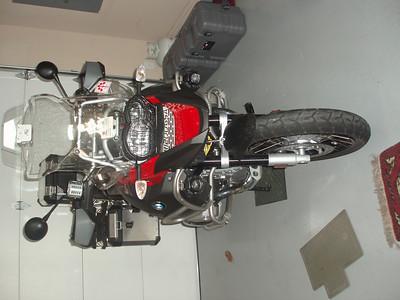 2008 R1200 GS ADV
