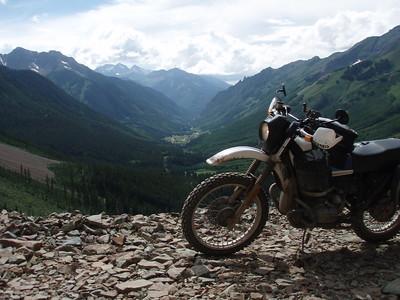2008 Western Mountain RRR