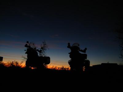 02-09-2008 Borrego Springs Camping